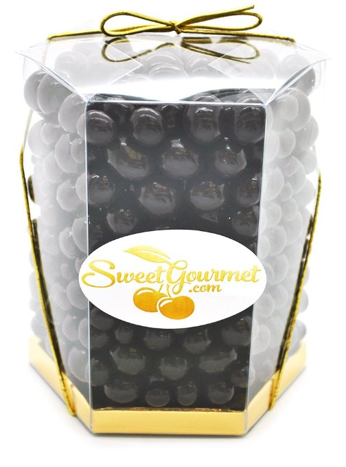 Sweet Gourmet-Chocolate-Covered-Espresso-Coffee-Beans