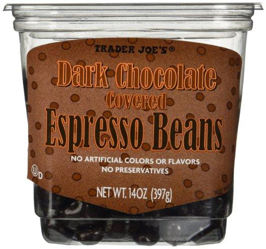 Best Dark Chocolate Covered Coffee Beans
