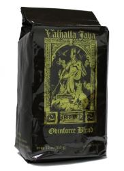 Valhalla Java Coffee